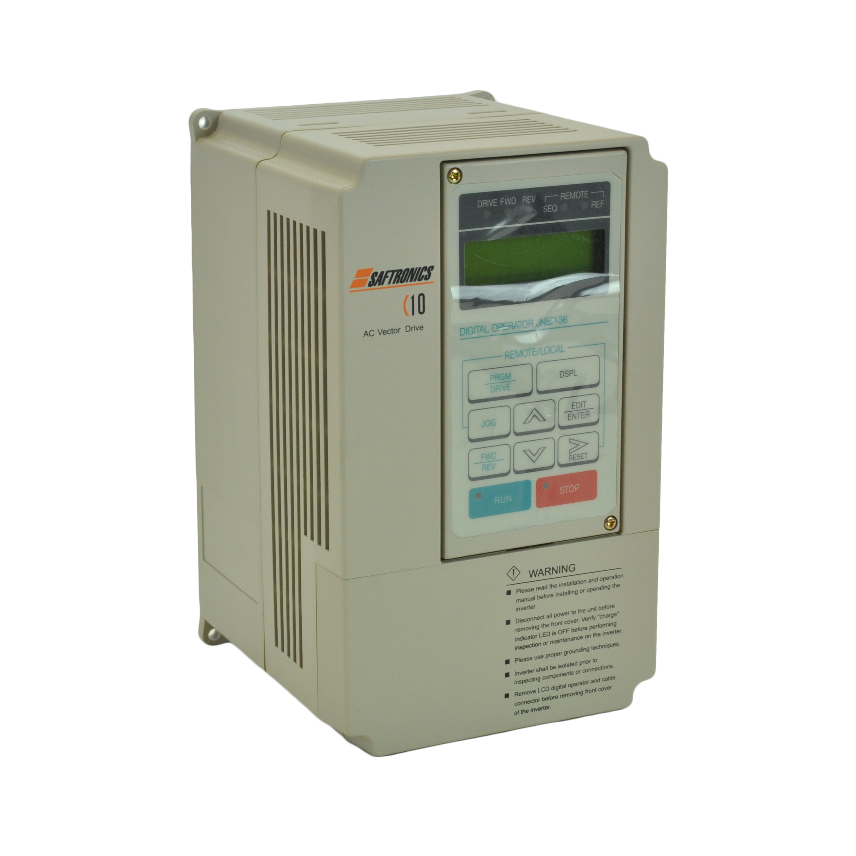 5hp 7 5hp 230v saftronics vfd inverter ac drive c102005 1 for Vfd for 5hp motor