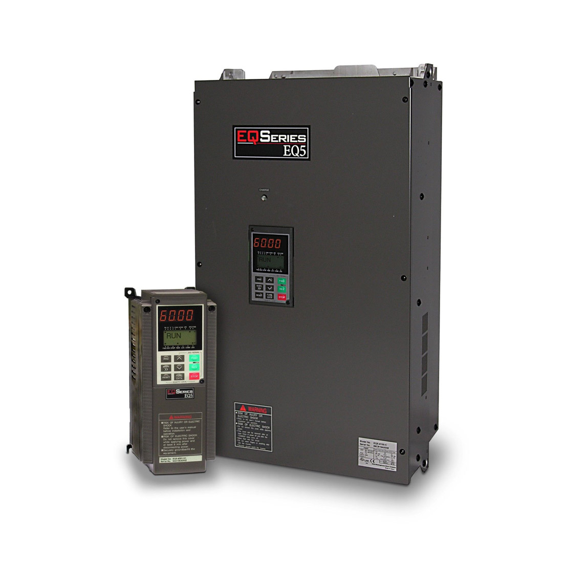 Teco eq5 series for Vfd for 5hp motor