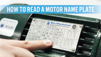 how to a motor plate
