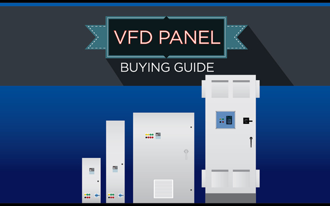 VFD Panel Buying Guide (Illustration)